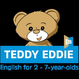 teddy eddie logo 500px